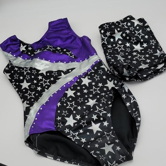 Balera Dancewear Dance Leotard Costume SA